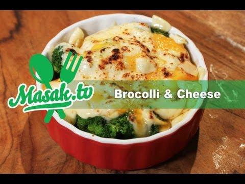 Resep Memasak Broccoli...