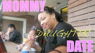 MOMMY DAUGHTER DATE WHITAKERS WAY DAY IN THE LIFE VLOG IN JAPAN!