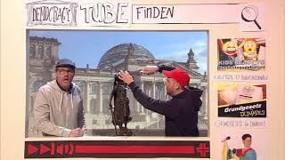 Mann, Sieber! – DemocracyTUBE