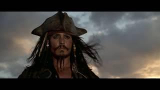 видео Пираты Карибского моря: Проклятие Черной жемчужины