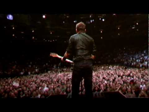Bruce Springsteen - Dancing in the Dark - Can't Help Falling in Love - 2009/11/08 - MSG NYC