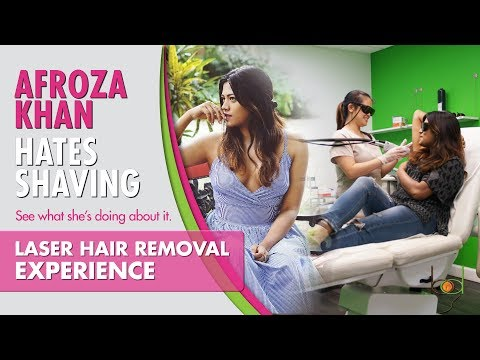 Do You Hate Shaving & Waxing? See What I Am Doing About It | Afroza Khan | Body Details