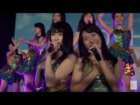 "JKT48 ""Everyday, Kachuusha/UZA"" Handshake Festival Digest"