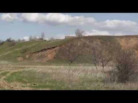 Земельный участок 13,5 га на берегу Волги (Саратовская область)