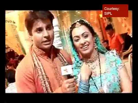 Sadhna getting married again in serial 'Bidaai'