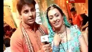 Sadhna getting married again in serial