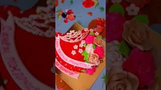 Торт на заказ СПб для девушки(, 2017-03-16T10:37:33.000Z)