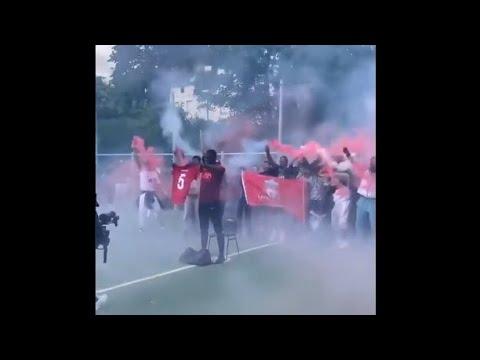 Ibrahima Konate Welcome to Liverpool  #Shorts