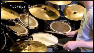 Soul Calibre Drum cam Vid