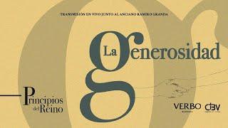 La Generosidad - Ramiro Granda