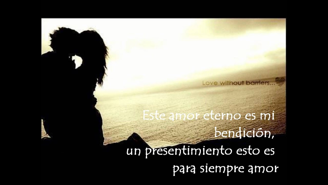 amor interno