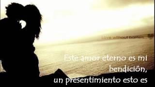 Amor eterno - Camila (Letra)