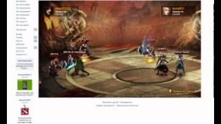 обзор на игру зов дракона 2