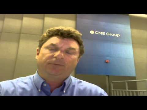 TJM's Jack McGrath April 8, 2013 Afternoon Market Report from CME Group floor in Chicago.