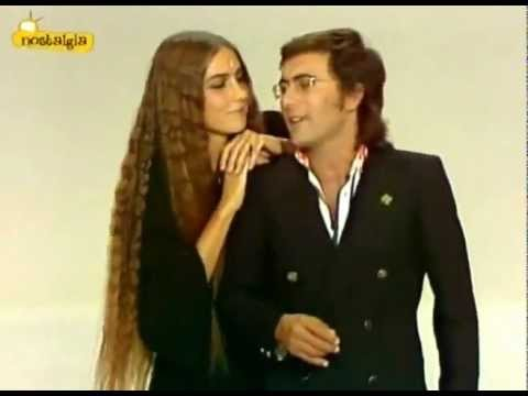 Al bano y romina power 39 we 39 ll live it all again 39 wmv youtube for Al bano romina power
