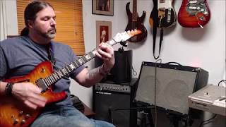 6 Strings Under 6 Minutes : Intro to Jazz for the Rock Guitarist