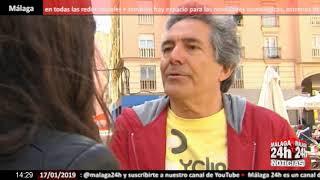 Noticia - Trabajadores españoles en Gibraltar ven una