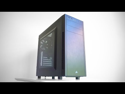 Neutron 3.0 $750 Gaming PC Build - July 2016