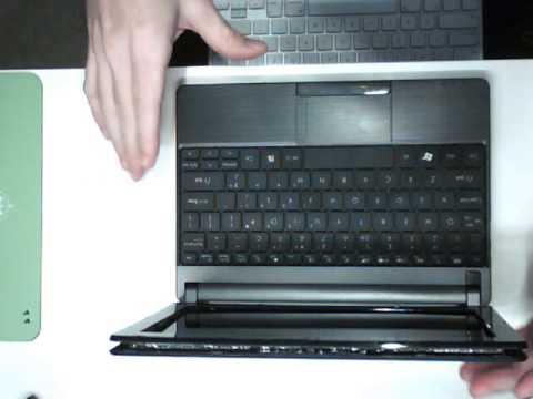 Laptop screen replacement Gateway LT4010U