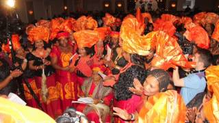 Umuada Igbo Nigeria New Jersey Chapter Women Group