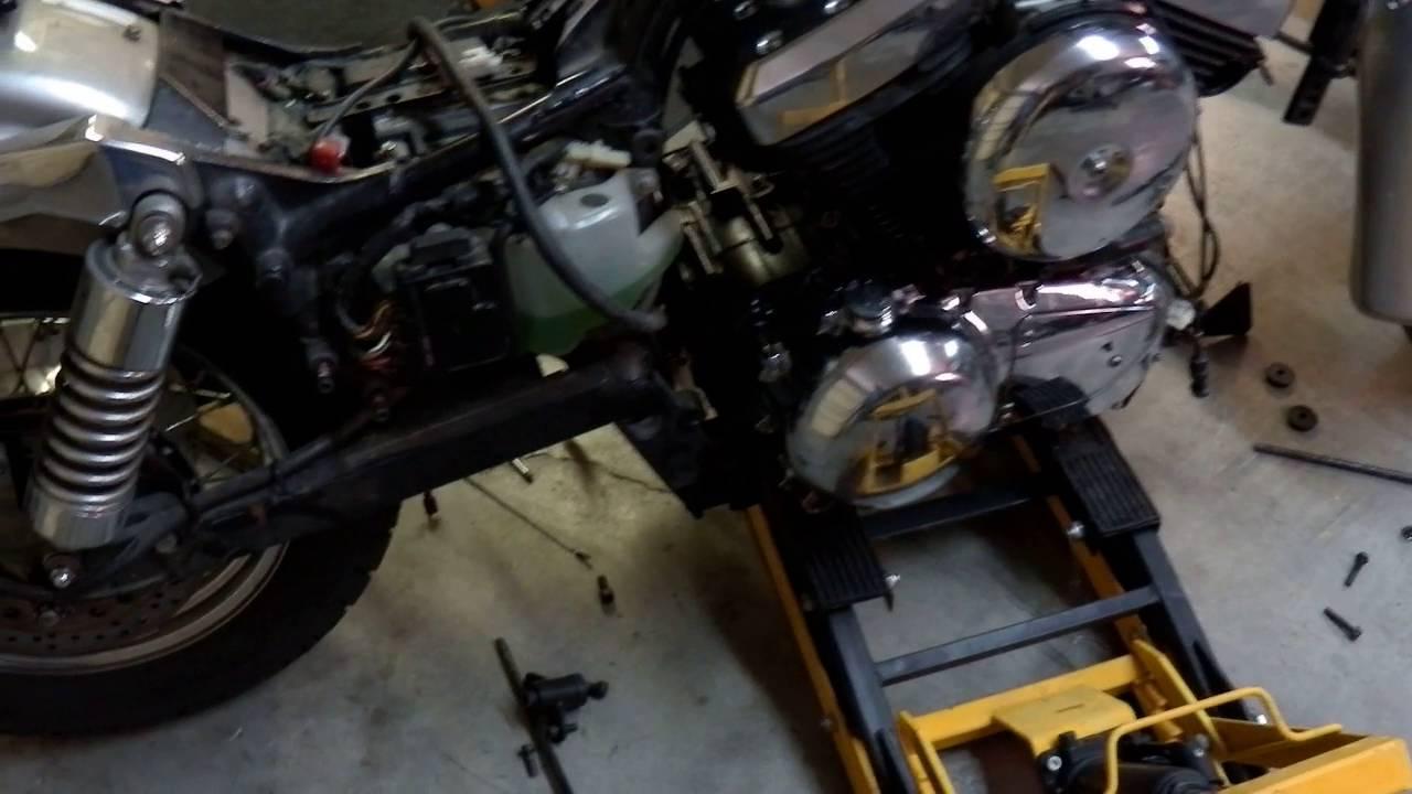 2001 Kawasaki Vulcan 1500 Wiring Diagram Free Picture Kawasaki Vulcan 1500 Engine Install Part 1 Youtube