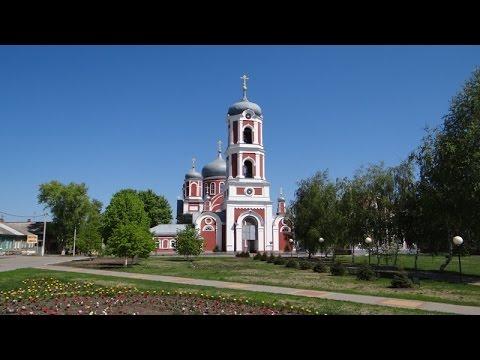 Раскрывая горизонты. Поездка в Новохоперск
