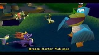Spyro 2: Ripto's Rage | Autumn Plains | Part 9