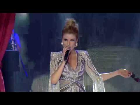 Gülben Ergen - Süpriz (Konser Kısım 12)