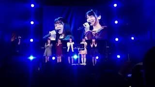 西川怜 久保怜音 千葉恵里 山邊歩夢 樋渡結依 AKB48 #好きなんだ スペ...
