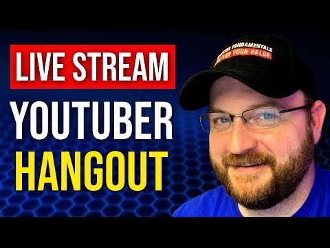 cf-live!-|-subscriber-hangout-|-free-live-channel-reviews
