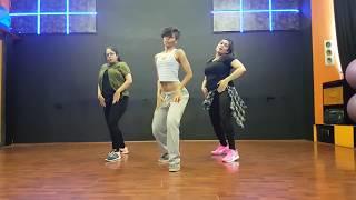 Raabta   dancepeople Studios   Arunima Dey Choreography