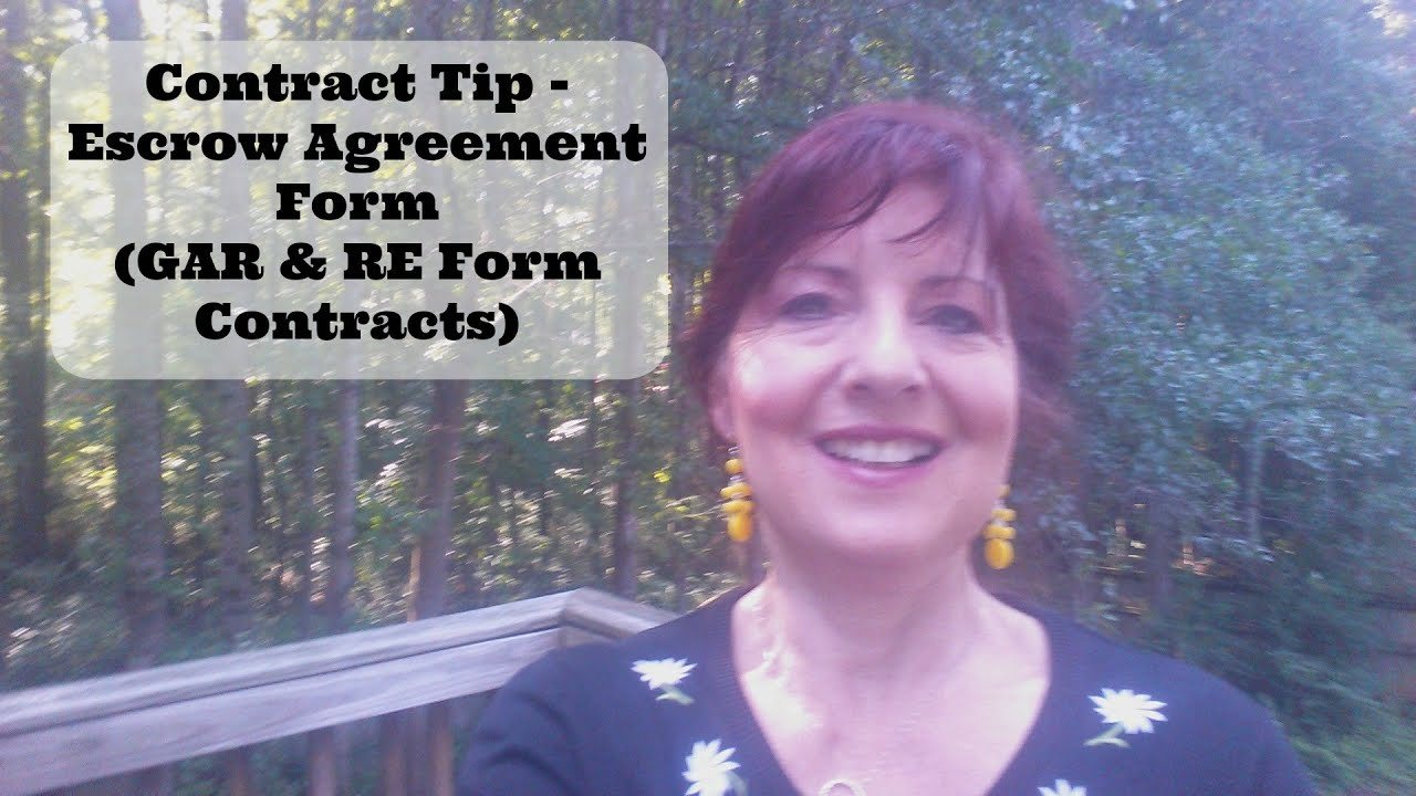 Contract Tips – Deal or No Deal | Maximum One Realty