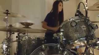 The Killers Mr. Brightside Drum Cover