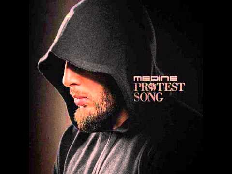 medine protest song