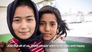 International Migrants Day Video Message for Children -  IFRC SECRETARY GENERAL, ELHADJ AS SY
