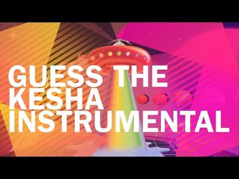 Kesha S Spaceship