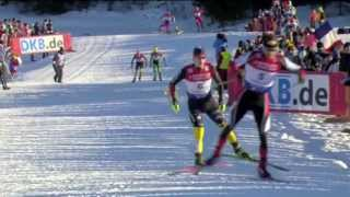 FIS Nordic Combined World Cup 2012/2013 Trailer