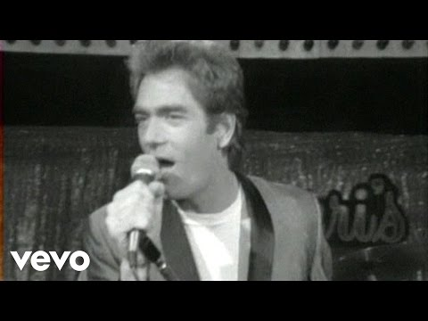 Huey Lewis The News - The Heart Of Rock N Roll