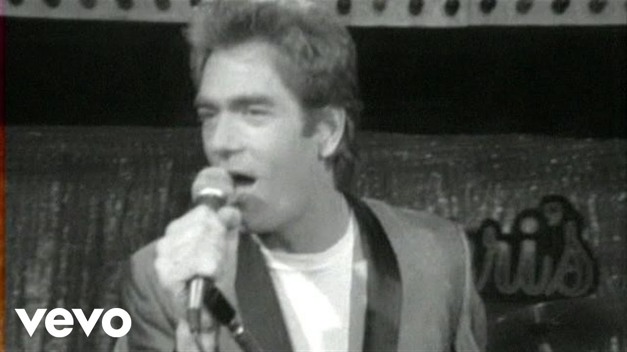 Huey Lewis And The News The Heart Of Rock Roll Official Music Video Youtube