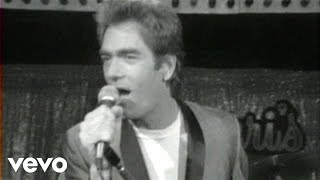 "Official video for Huey Lewis and The News song ""The Heart of Rock""..."