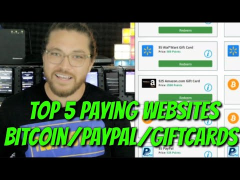 How To Make Money Online With My Top 5 GPT Sites of 2019 Swagbucks, InstaGC  & More ( Tricks/Tips)