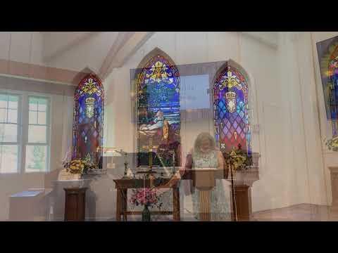 July 19th, 2020 - Church Service