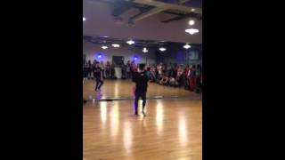 Ian Eastwood Workshop- Icon Dance Complex- Don't You Worry