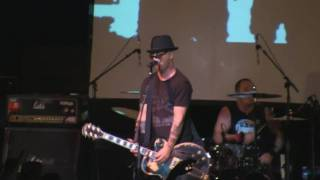 Rancid - Journey To The End Of The East Bay - Live in Kansas City - 6.12.09