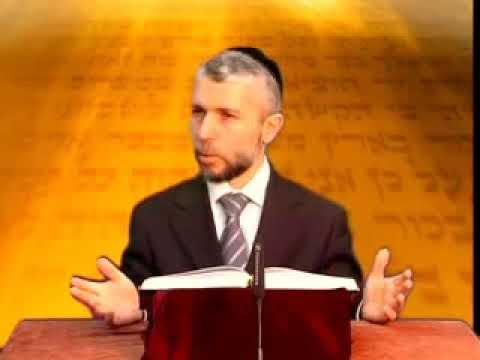 ✡ הרב זמיר כהן  פרשת שמיני  הידברות ✡