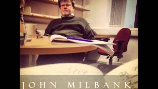 John Milbank - The Myth of the Secular