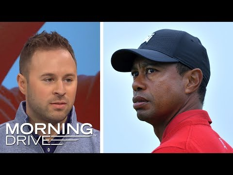 Tiger Woods' Biggest Strengths As A Golfer | Morning Drive | Golf Channel