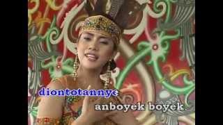 Download Lagu Lagu Dayak Pesaguan Tumbang Titi mp3