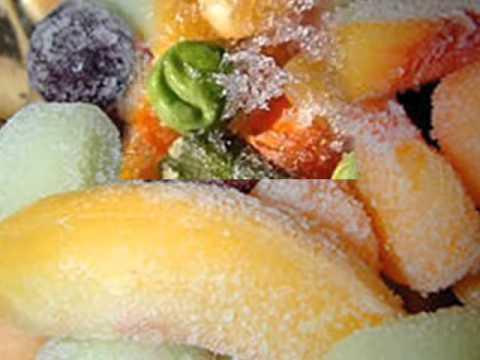 Por qu con el fri se conservan mejor los alimentos youtube - Alimentos frios ...
