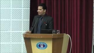 Dr Deepak Deshpande - Senior VP - HR